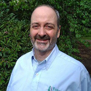 FBRI Board Member: Brian Sharer