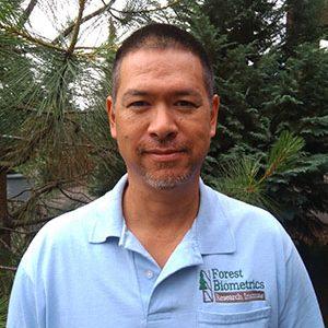 FBRI Board Member: Ken Borchert