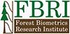 Graphic of FBRI logo